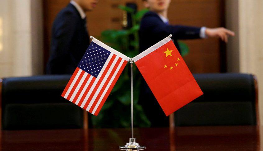 """200 مليار دولار أولى خطوات إنهاء """"الحرب التجارية"""" بين الصين وأميركا"""
