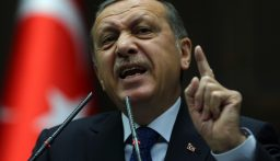أردوغان على النظام السوري أن يدفع الثمن
