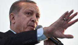 أردوغان: إدلب في سوريا مستهدفة بشكل مستمر والشعب الليبي أيضا مستهدف ويجب تخفيف معاناة الشعبين