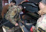الجيش اللبناني: توقيف 4 أشخاص في محلة المنية – طرابلس (صورة)