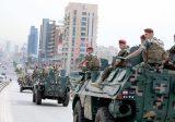 الجيش سيتخذ إجراءات لفتح الطرق وتسهيل تنقل المواطنين