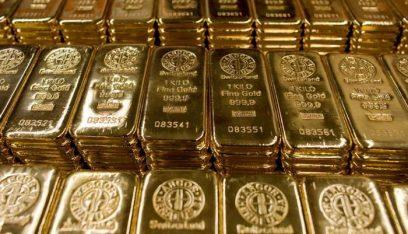 الذهب يرتفع بفعل استمرار مخاوف اتفاق التجارة