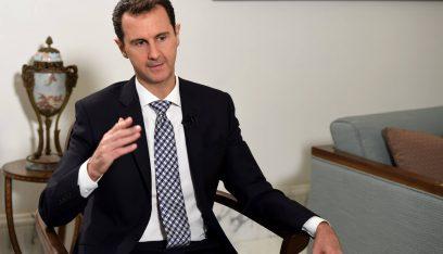الأسد: نستطيع بناء بلدنا تدريجياً ولدينا ما يكفي من الموارد البشرية
