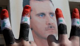 """الأسد يكلف """"عرنوس"""" بتشكيل حكومة جديدة"""