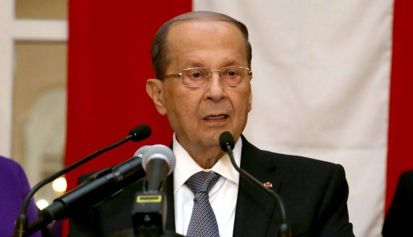 الرئيس عون: مستمر في العمل على اعادة تركيب الدولة حجراً حجراً والتعيينات المقبلة ستكون على اساس اختيار النخبة