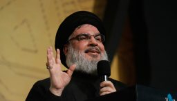 السيد نصرالله تعليقاً على إندلاع الحرائق: يجب أن تتحمل الدولة المسؤولية وتعالج الثغرات