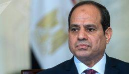 السيسي دعا إلى مواصلة العمل على توحيد الصف العربي