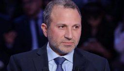 باسيل: لبنان حدوده العالم قوّته بانسانه وانسانه المنتشر هو ثروته
