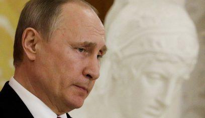بوتين: سنردّ على مناورات الناتو بهدوء