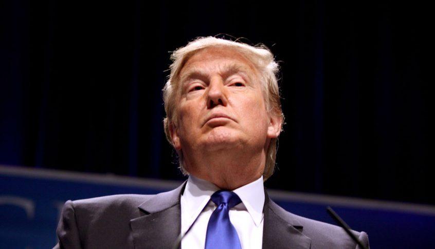 """ترامب: الولايات المتحدة نقلت عدداً من عناصر """"داعش"""" الأشد خطورة إلى خارج سوريا"""