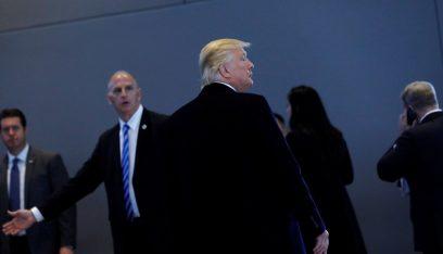موقف ترامب بشأن المستوطنات غير أخلاقي