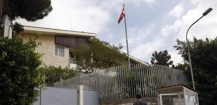 الخارجية التركية تستدعي السفير اللبناني في انقرة