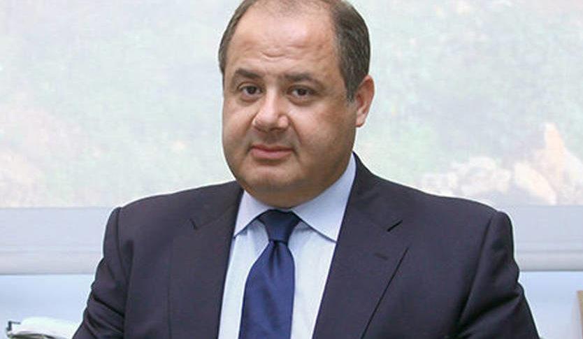 عربيد: الاقتصاد في لبنان بحاجة الى الدفع والرعاية الدولية