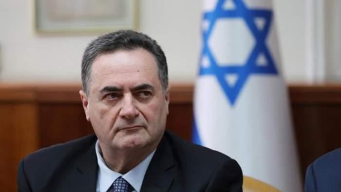 وزير الخارجية الإسرائيلي يلتقي وزيراً عربياً في نيويورك
