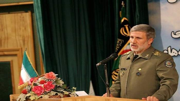 """إيران تتبرأ من الهجوم على """"أرامكو"""" وتتوعد برد حاسم على أي اعتداء"""