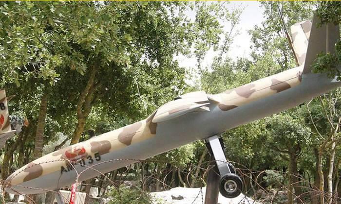 المقاومة تُسقط طائرة اسرائيلية مسيرة في خراج بلدة رامية الجنوبية (صور)