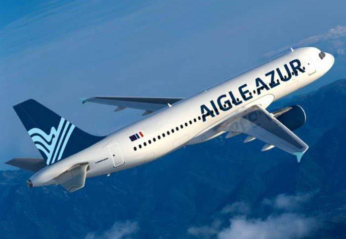 شركة الطيران الفرنسية Aigle Azur تغلق أبوابها