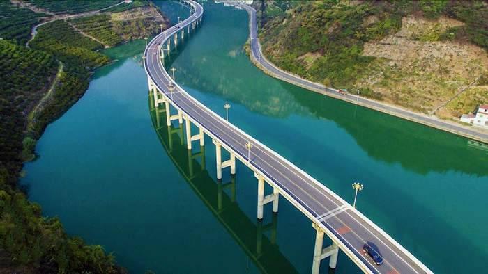 استثمارات الأصول الثابتة الصينية في الطرق السريعة والمجاري المائية وصلت الى 199.47 مليار دولار