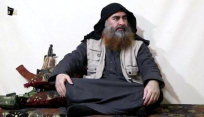 رويترز عن مسؤولين إيرانيين اثنين: السوريون أبلغونا بمقتل البغدادي