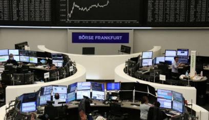 أسهم أوروبا تستقر مع ترقب المستثمرين لمؤشرات على تقدم محادثات التجارة