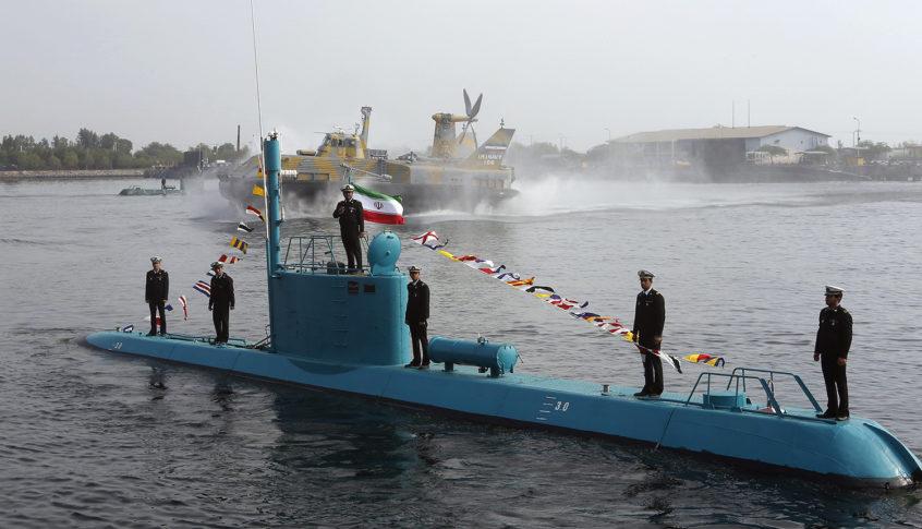 إيران: سنرد على استهداف سفينتنا بالبحر الأحمر ونتهم أميركا وإسرائيل