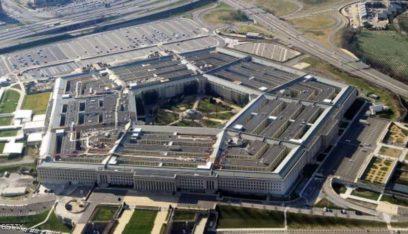 البنتاغون لا يستبعد إرسال قوات أميركية إضافية إلى سوريا
