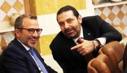 عون-الحريري-باسيل: الحكومة المعطوبة (نقولا ناصيف-الاخبار)