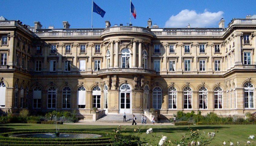 """الخارجية الفرنسية تأسف لقرار واشنطن بشأن منشأة """"فوردو"""" الإيرانية"""