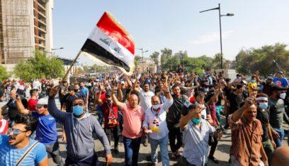 الرئاسة العراقية: الإصلاح قرار عراقي ونرفض أي تدخل خارجي
