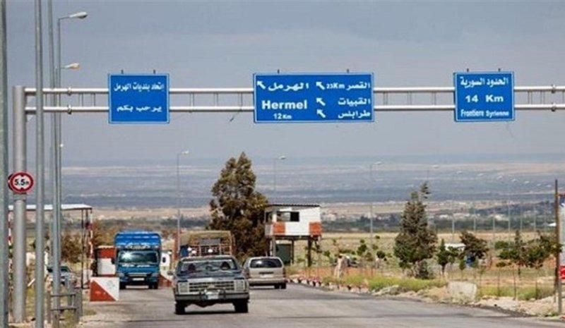 الهرمل تناشد الجيش إنشاء حواجز ثابتة لإغلاق المعابر غير الشرعية