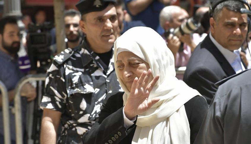 """بهية الحريري: كتلة """"المستقبل"""" ستقاطع جلسة اللجان كما الجلسة التشريعية"""