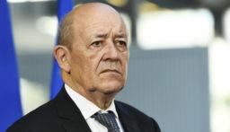 وزير الخارجية الفرنسي: الاتحاد الأوروبي يقرر تعزيز المراقبة البحرية في الخليج