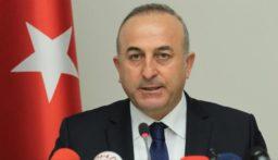 أنقرة: حفتر لن يكسب المعركة في ليبيا