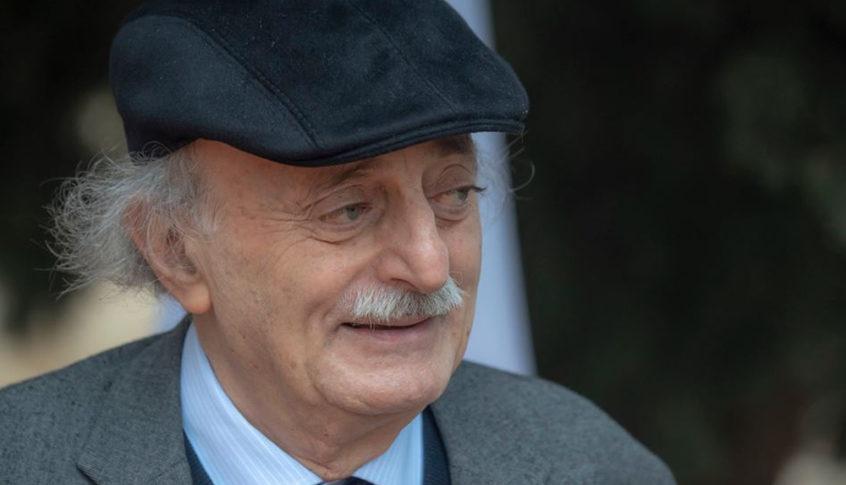 جنبلاط: الحزب الاشتراكي لن يشارك في الحكومة المقبلة