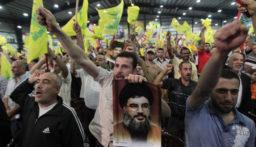 رغم الترحيب الاميركي بالحكومة.. العقوبات على حزب الله سوف تستمر!