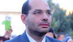 حسن مراد: يجب إعادة النظر بالإتفاقية التجارية بين لبنان والاتحاد الأوروبي