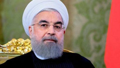 روحاني: إيران أحبطت مؤامرة أميركية