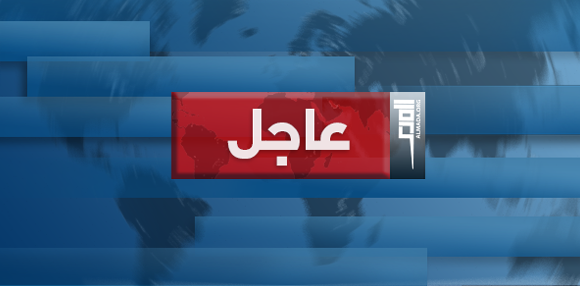 اعادة قطع الطريق الدولية في منطقة العبادية عاليه بالاتجاهين