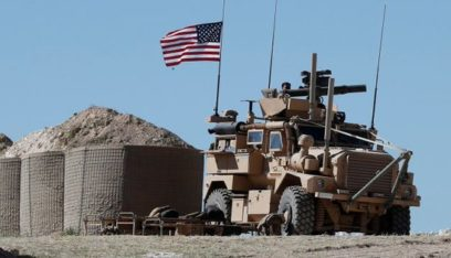 مغادرة قرابة 150 جندياً أميركياً من سوريا إلى العراق