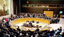 مجلس الأمن يلتئم الاربعاء للبحث في الهجوم التركي شمال سوريا