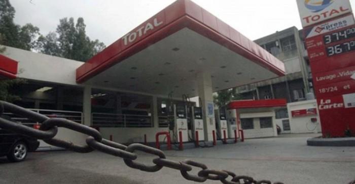 الامن العام.. توقيف أصحاب محطات وقود لمخالفتهم تسعيرة الدولة