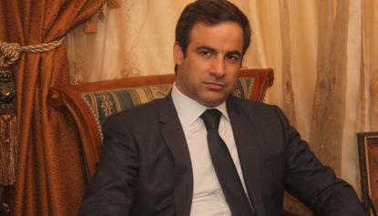 ميشال معوض يعلن استقالته من المجلس النيابي