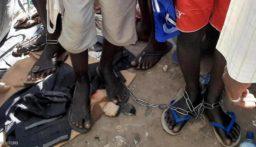مدرسة نيجيرية تعتدي على 300 طالب جنسياً.. والشرطة تنقذهم!