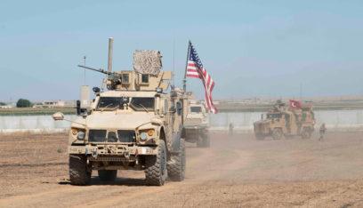 القواعد الأميركية في سوريا.. كم تبقى منها؟