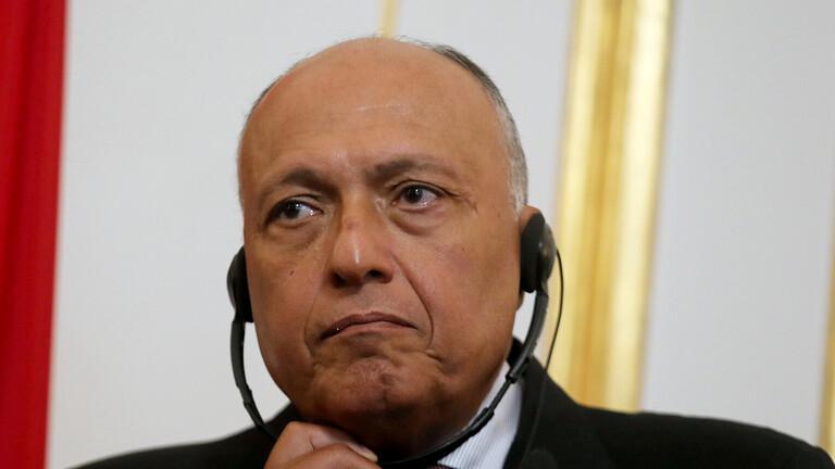 مصر تدعو لاجتماع طارئ في جامعة الدول العربية