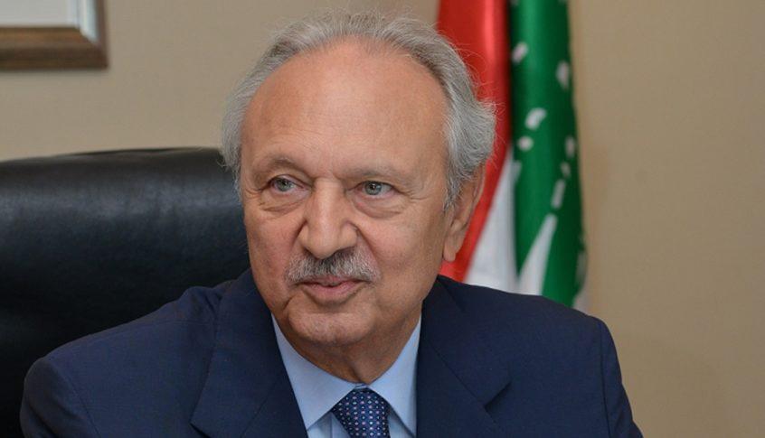 محمد الصفدي: نشيد بمبادرة الإمارات رفع الحظر عن سفر رعاياها إلى لبنان