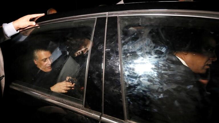 بالفيديو: لحظة خروج نبيل القروي من السجن