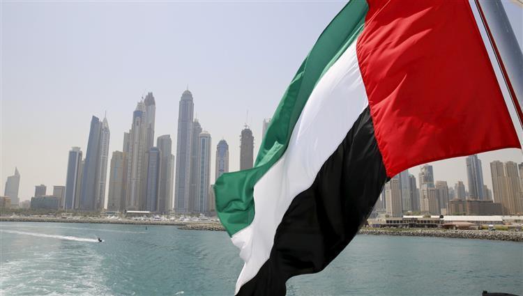 الإمارات: العملية التركية في سوريا اعتداء صارخ على سيادة دولة عربية شقيقة