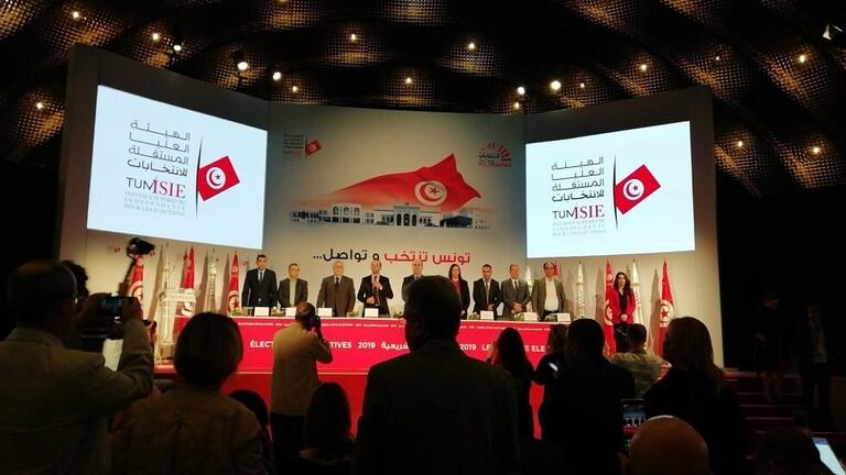 تونس..  إعلان النتائج النهائية في الانتخابات البرلمانية