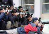 نقابة المصورين استنكرت ما تعرض له المصورون في ساحة الشهداء ورياض الصلح